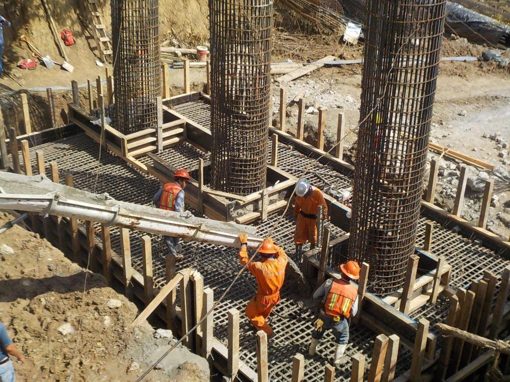 construccion de puente ojite